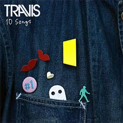 """Travis """"10 Songs"""""""