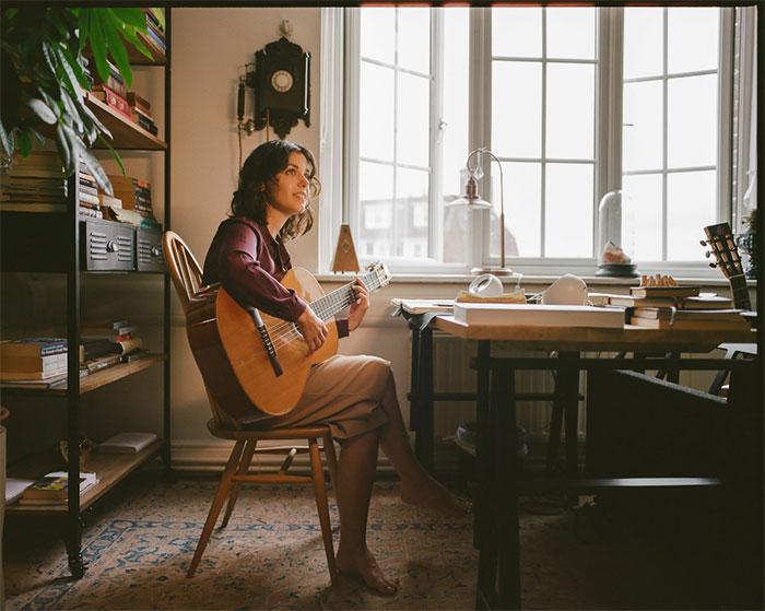 Katie Melua (© Rosie Matheson)