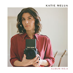 "Katie Melua ""Album No. 8"""