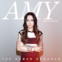 "Amy Macdonald ""The Human Demands"""