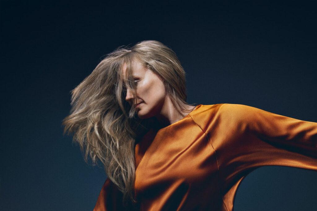 Ane Brun (Foto: © Stian Andersen)