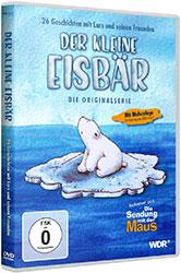 """""""Der kleine Eisbär – Die Originalserie"""" DVD (© LEONINE)"""