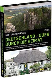 """""""Deutschland - Quer durch die Heimat"""" (© StudioCanal)"""