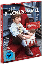 """Die Blechtrommel"" Collector's Edition (© StudioCanal)"