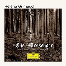 """Hélène Grimaud """"The Messenger"""""""