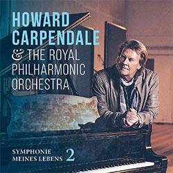 "Howard Carpendale ""Symphonie meines Lebens 2"""