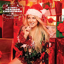 "Meghan Trainor ""A Very Trainor Christmas"""