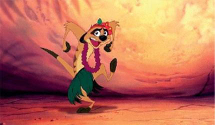 Timon (© Disney)