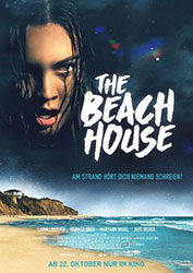 """The Beach House"" Filmplakat (© Koch Films)"