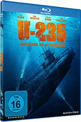 """""""U-235 - Abtauchen, um zu überleben"""" (© EuroVideo Medien)"""