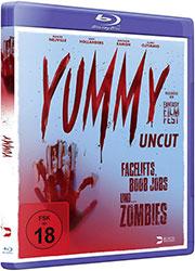"""""""Yummy"""" Blu-ray (© Busch Media Group)"""