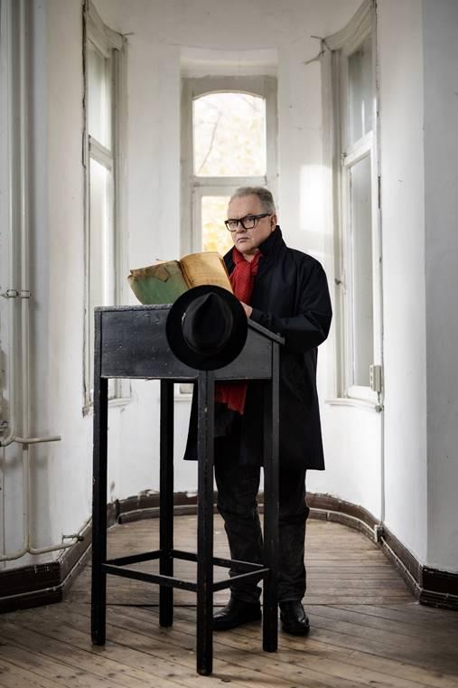 Heinz Rudolf Kunze (Foto: © Martin Huch)