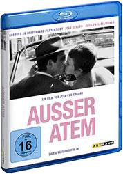 """Außer Atem"" (© Studiocanal GmbH)"