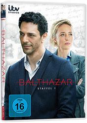 """""""Balthazar"""" Staffel 1 (© Edel Motion)"""