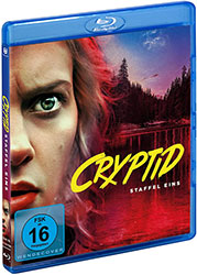 """""""Cryptid"""" Staffel 1 (© Pandastorm Pictures)"""