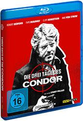 """Die drei Tage des Condor"" (© Studiocanal GmbH)"