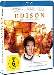 """""""Edison - Ein Leben voller Licht"""" (© Concorde Home Entertainment)"""