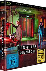 """""""Ein guter Mensch"""" Blu-ray (© Eye See Movies)"""