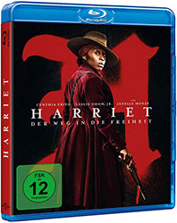 """Harriet - Der Weg in die Freiheit"" (© Universal Pictures Home Entertainment)"