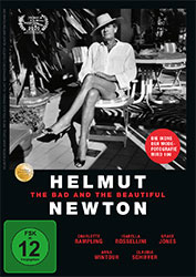 """Helmut Newton - The Bad and the Beautiful"" (© EuroVideo Medien)"