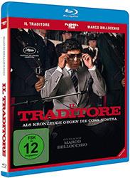 """""""Il Traditore - Als Kronzeuge gegen die Cosa Nostra"""" (© Pandora Film)"""