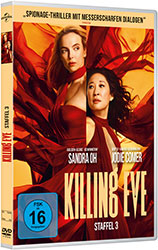 """Killing Eve"" Staffel 3 (© Universal Pictures)"