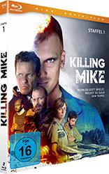 """Killing Mike"" Blu-ray (© Eye See Movies)"