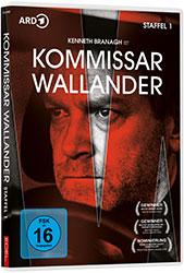 """""""Kommissar Wallander"""" Staffel 1 (© Edel Motion)"""