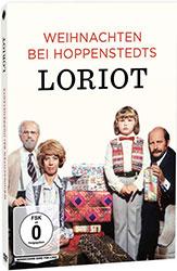 """""""Loriot - Weihnachten bei Hoppenstedts"""" (© Studio Hamburg Enterprises)"""