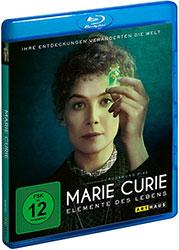 """""""Marie Curie – Elemente des Lebens"""" (© Studiocanal GmbH)"""