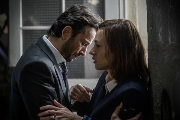 """""""Mary Higgins Clark: Mysteriöse Verbrechen"""" Szenenbild aus """"Mein Auge ruht auf dir"""" (© Francois Lefebvre - EuropaCorp Television)"""