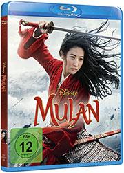 """""""Mulan"""" (© 2020 Disney)"""