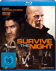 """""""Survive The Night"""" (© EuroVideo Medien)"""