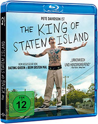 """The King of Staten Island"" (© Universal Pictures Home Entertainment)"