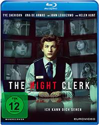 """The Night Clerk - Ich kann dich sehen"" (© EuroVideo Medien)"