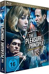 """The Pleasure Principle - Geometrie des Todes"" Blu-ray (© Eye See Movies)"