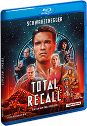 """Total Recall"" (© Studiocanal GmbH)"