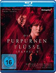 """""""Die purpurnen Flüsse"""" Staffel 2 (© Edel Motion)"""