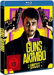 """Guns Akimbo"" (© LEONINE)"