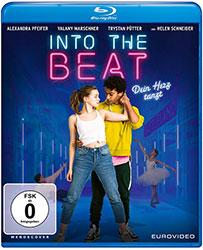 """""""Into the Beat - Dein Herz tanzt"""" (© EuroVideo Medien)"""