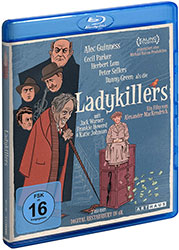 """Ladykillers"" (© Studiocanal GmbH)"