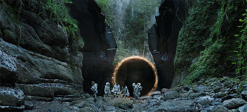 """""""Missions"""" Staffel 2 Szenenbild (© Pandastorm Pictures)"""