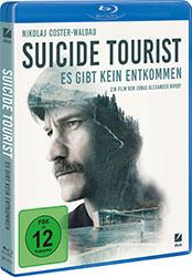 """""""Suicide Tourist - Es gibt kein Entkommen"""" (© DCM)"""