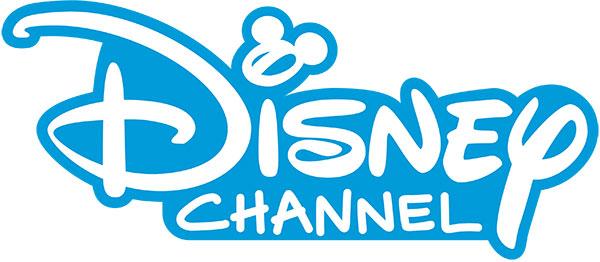 Disney Channel Logo (© Disney)
