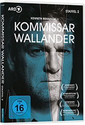 """Kommissar Wallander"" Staffel 2 (© Edel Motion)"