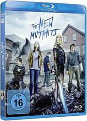 """The New Mutants"" (© 2021 20th Century Studios. © 2021 MARVEL)"