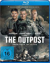 """""""The Outpost - Überleben ist alles"""" (© EuroVideo Medien)"""