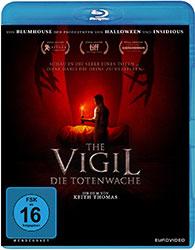 """The Vigil - Die Totenwache"" (© EuroVideo Medien)"