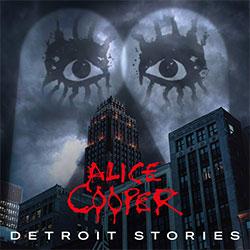 "Alice Cooper ""Detroit Stories"""