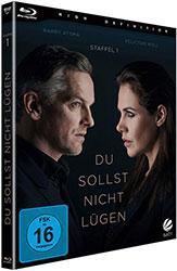 """""""Du sollst nicht lügen"""" Blu-ray"""